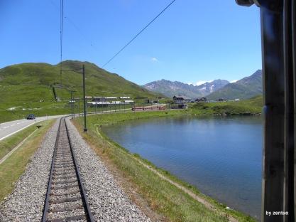 Glacier Express 002