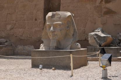 Pharaokopf