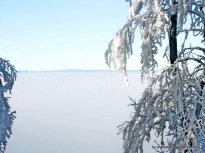 das Nebelmeer