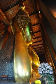 grösster liegender Buddha