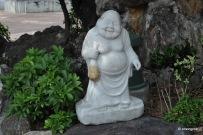 Buddha Maitraya