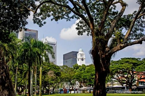 Singapur 2014