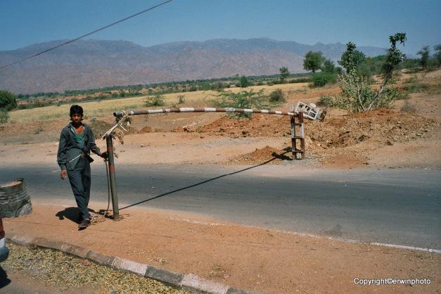 Indien Rajasthan 1094