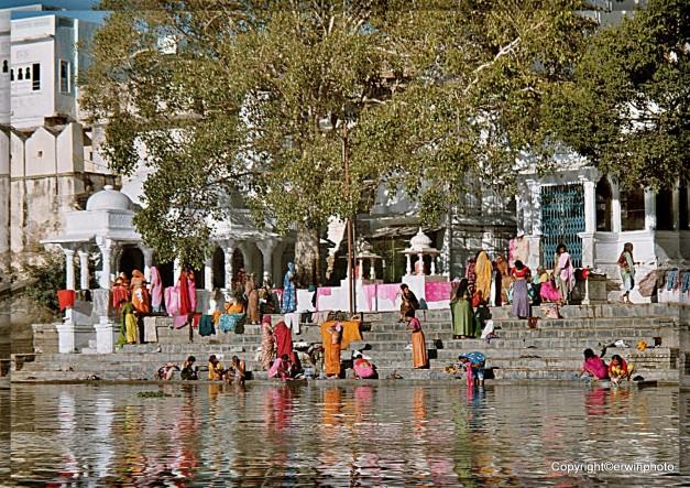 1-INDIEN Rajasthan19981
