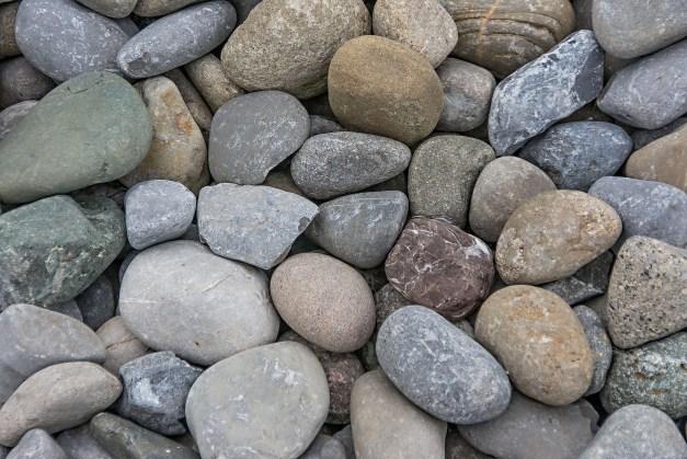Steine auf meinem Weg