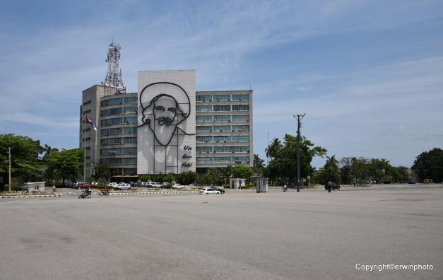 Platz der Revoluzion