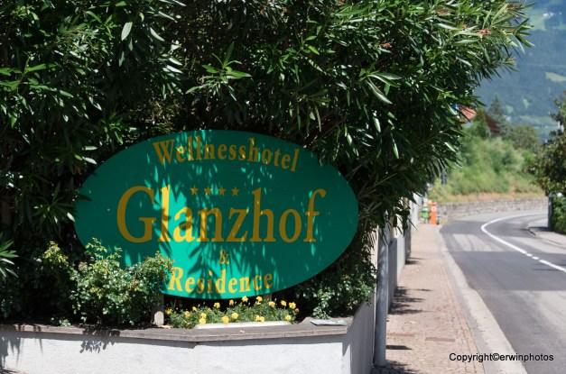 Glanzhof