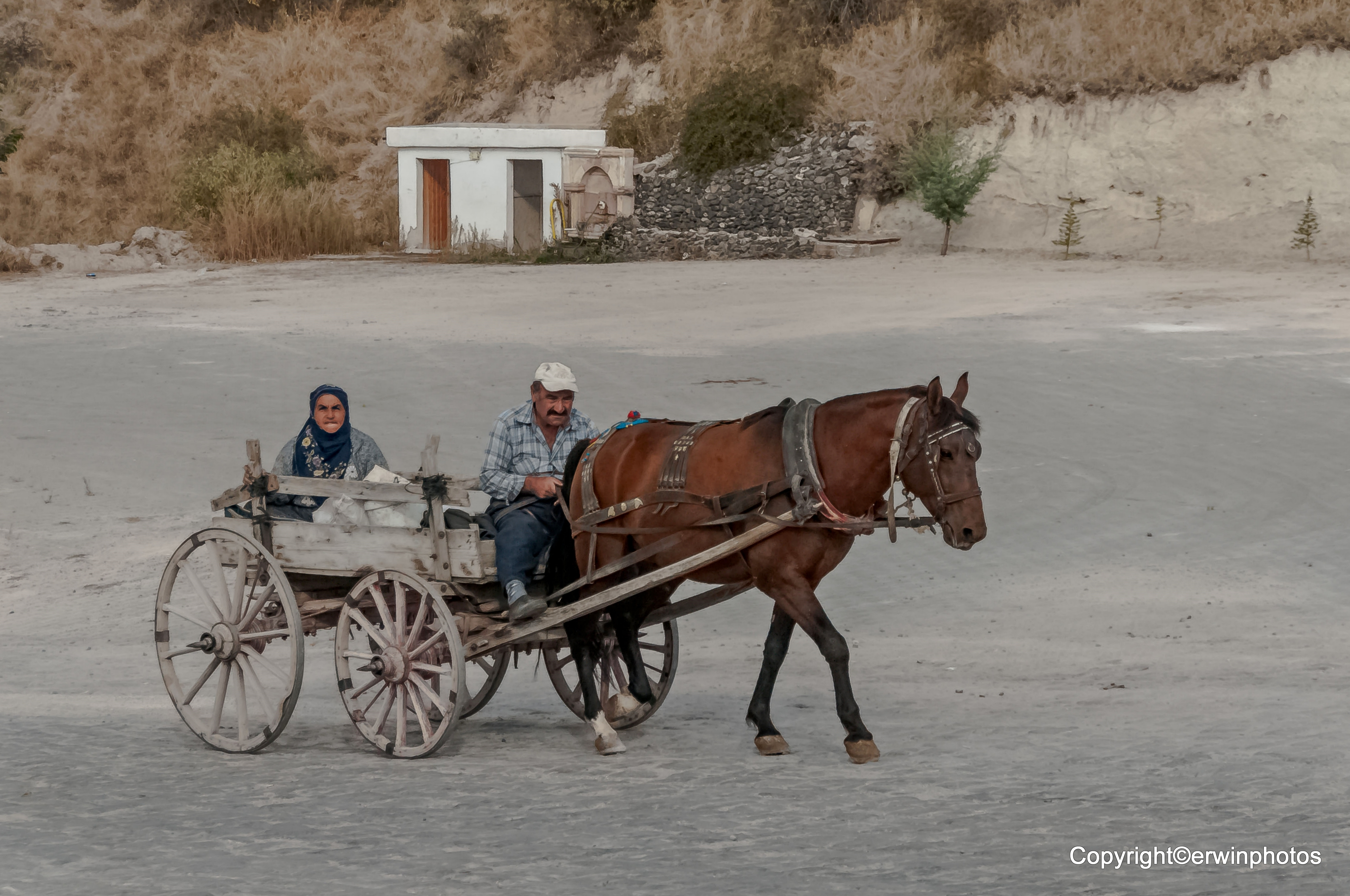 Türkei Kappadokien 2010