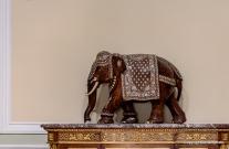 ein Geschenk von einem Maharatscha