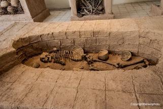 ein Perser aus der Steinzeit