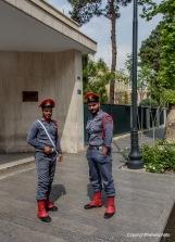 zwei nette polizisten