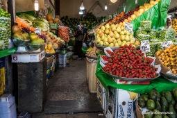 Früchte Laden