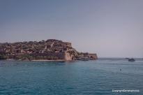 Insel Spinalonga