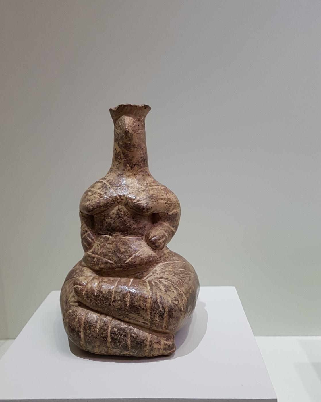 Anthropologisches Museum von Heraklion
