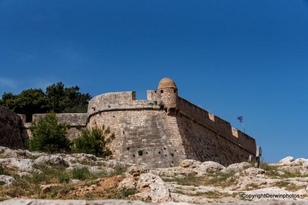 Burg Fortezza