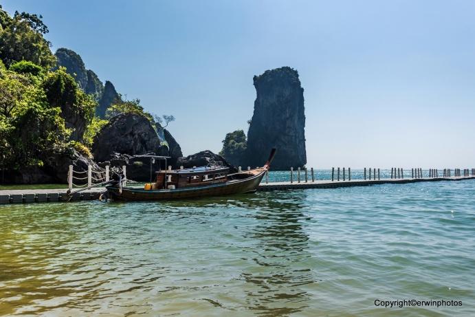 die Ao Nang Beach Krabi