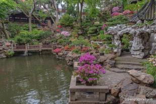 Yu Yuan Garten