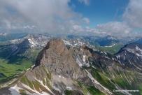 rund um St.Anton am Arlberg