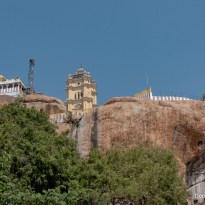 der Rockfort Tempel